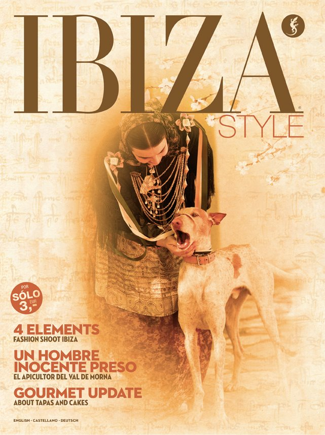 Editorial Ibiza Style Magazine
